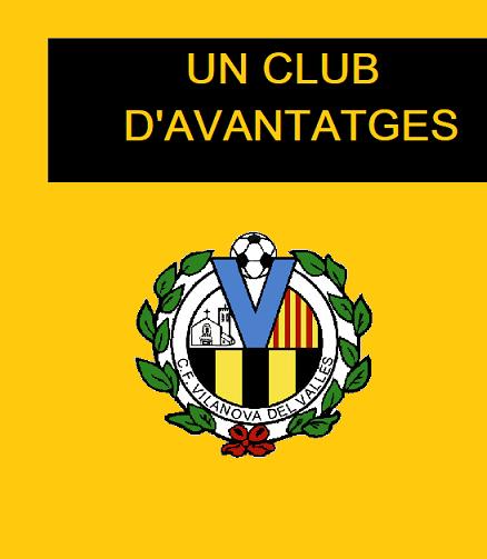Club Avantatges